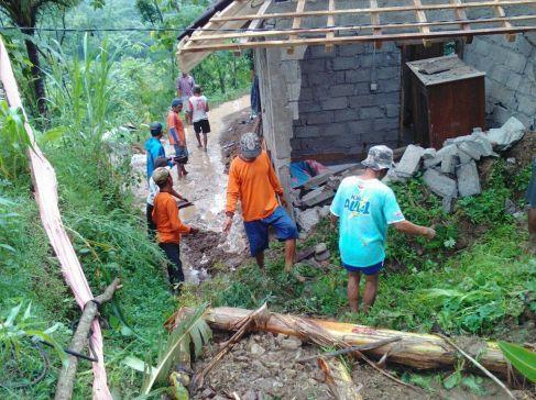 Muhamamdiyah Peduli Bencana di Gunungkidul dan Sekitarnya 22
