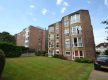 1 bedroom flat to rent, Hobart House,Adelaide Rd,Surbiton ...