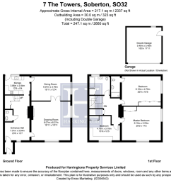 floor plan [ 1200 x 874 Pixel ]