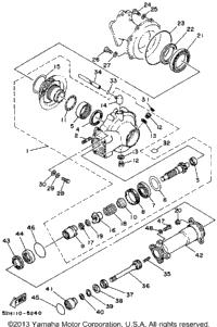 Yamaha R6 Headlight Diagram R1 Headlights Wiring Diagram