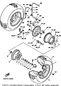 Can Am Clutch Diagram, Can, Free Engine Image For User