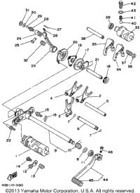 Fuel Pump Float Switch Fuel Pump Indicator Wiring Diagram