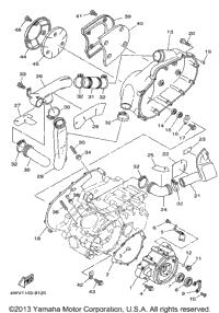 1998 Yamaha GRIZZLY (YFM600FWAK) OEM Parts, Babbitts Online