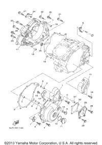 2001 Yamaha 660R RAPTOR (YFM660RN) OEM Parts, Babbitts Online