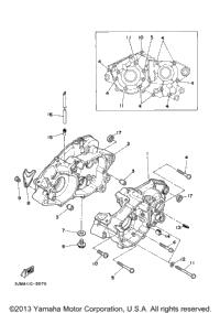 Yamaha Blaster Intake Diagram, Yamaha, Free Engine Image
