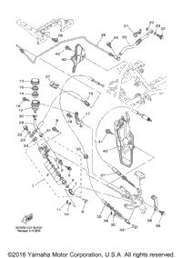 2003 Yamaha GRIZZLY 660 (YFM660FR) OEM Parts, PartsPitstop.com