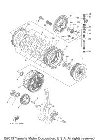2003 Yamaha RAPTOR 660R (YFM660RR) OEM Parts, Babbitts