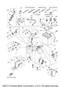 2005 Yamaha BRUIN 350 4X4 (YFM35FAT) OEM Parts, Babbitts