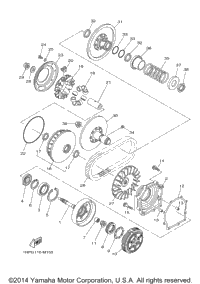 Polaris 700 Oil Pump Diagram, Polaris, Free Engine Image