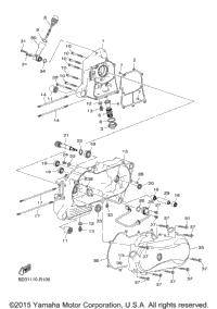 2016 Yamaha RAPTOR 90 (YFM09RYXGL) OEM Parts, Babbitts Online