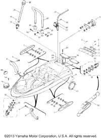 Yamaha Stereo Equipment Yamaha Amplifiers Wiring Diagram