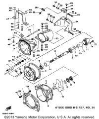 2000 Yamaha LS2000 (LST1200Y) OEM Parts, Babbitts Online