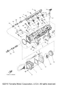 Jet Boat Steering System Jet Boat Cooling wiring diagram