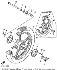 Yamaha 250 Timberwolf Wiring Diagram, Yamaha, Free Engine