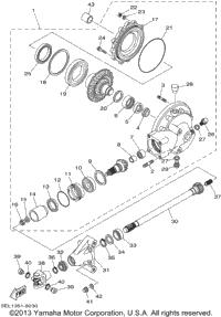 Polaris Gun Rack, Polaris, Free Engine Image For User