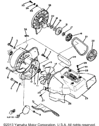 Yamaha Atv Body Kits Motorcycle Body Kits Wiring Diagram