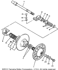 Yamaha Venture Motorcycle Engine Diagrams GMC Engine
