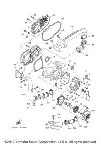 2004 Yamaha RHINO 660 (YXR660FAS) OEM Parts, Babbitts Online
