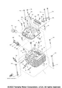 2005 Yamaha RHINO (YXR660FAT) OEM Parts, Babbitts Online