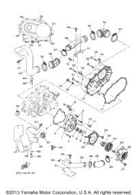2007 Yamaha RHINO 450 (YXR45FW) OEM Parts, Babbitts Online