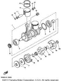 Piston Pump: Duro Piston Pump Diagram