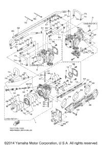 2001 Yamaha XLT1200 (XA1200AZ) OEM Parts, Babbitts Yamaha