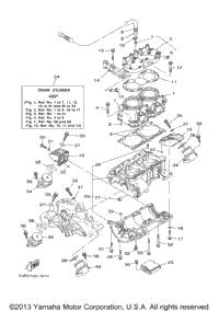 2001 Yamaha XL800 (XA800Z) OEM Parts, Babbitts Yamaha