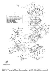 2003 Yamaha XLT800 (XA800AB) OEM Parts, Babbitts Online