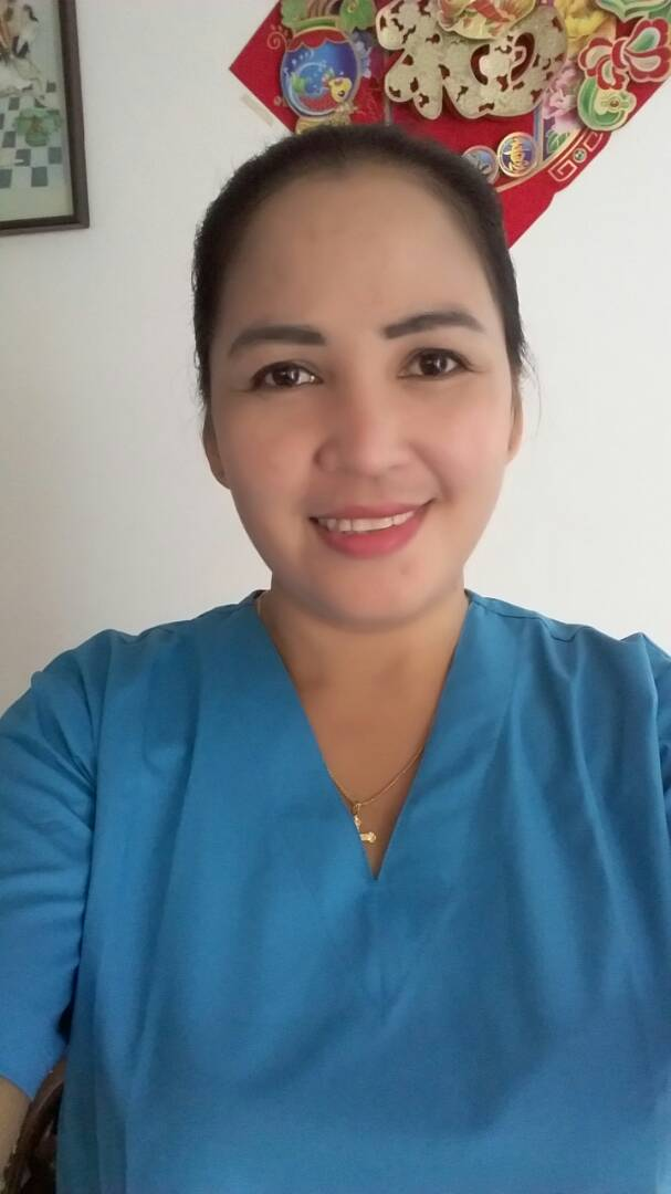 Caregiver Petaling Jaya