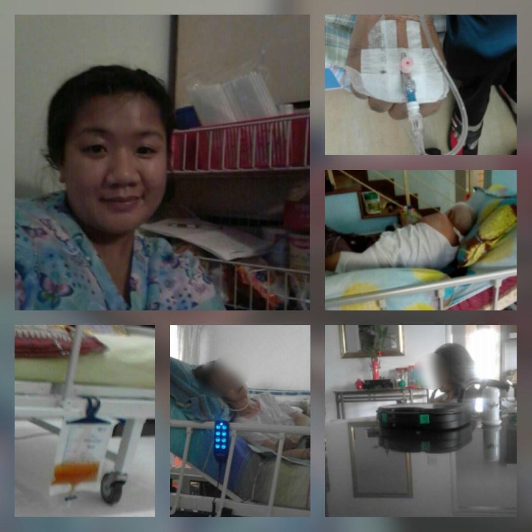 Nurse Work