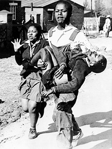 Sam Nzima, Who Took Iconic Apartheid Photo, Dies at 83 | PDNPulse