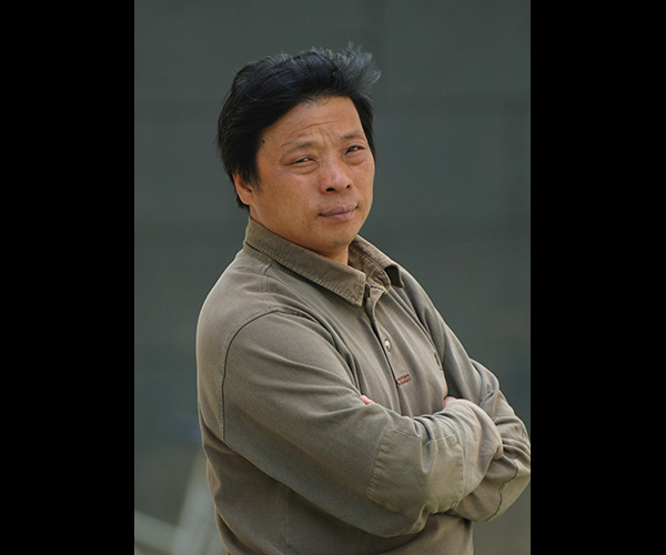 Police in China Finally Confirm Lu Guang's Arrest | PDNPulse
