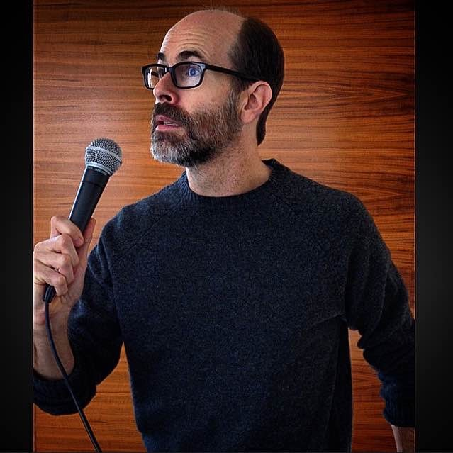 Interview: Brian Huskey, Comedian and One of the Stars from the new TBS Show, People Of Earth!