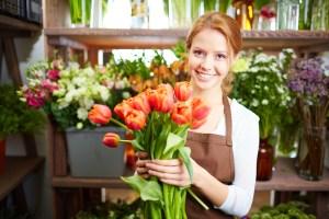 business cash advance for florists