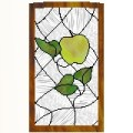 Kitchen cabinet stained glass pattern 1 var1 stained glass kitchen