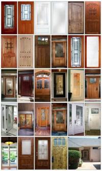 Fiberglass Entry Doors | Dallas / Fort Worth Texas | PDR DOORS