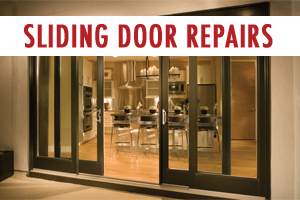 Sliding Door Repair / Dallas Fort Worth Texas | PDR DOORS on