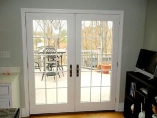 Hinged Patio Doors
