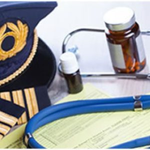 Professional Diploma in Aviation Medicine
