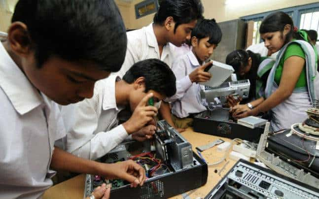 Engineering and Vocational Courses In Pakistan