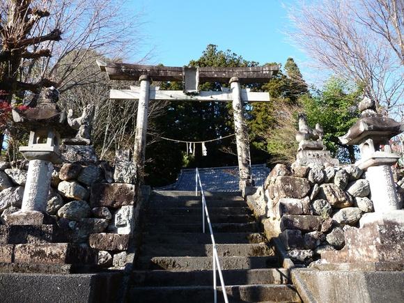 封印の秘密を語る 「籠神社」 高知県土佐町 : 愛姫伝