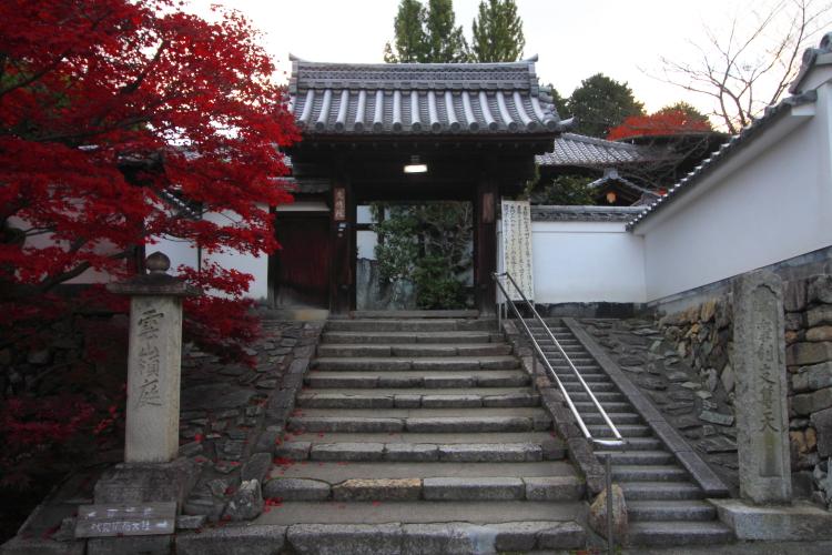 光明院(東福寺塔頭) : 京都寫真(Kyoto Photo)