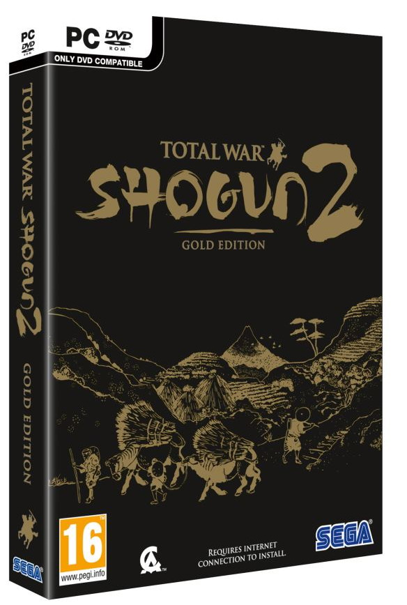【WTFM版】Total War: Shogun 2日本戰國時代歷史踴る大捜査線 : WTFM CLAN 風林火山武部省