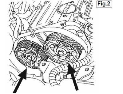 W124 (S124)整備日記