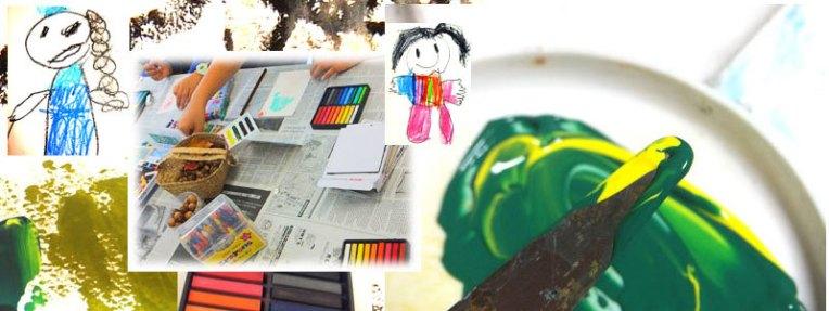 絵画教室、準備中です_c0356208_09425174.jpg