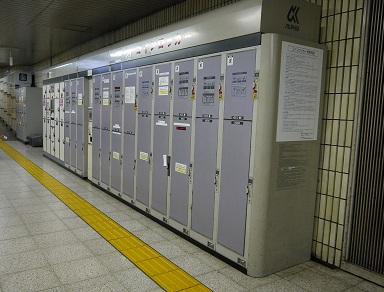 上野駅 その6(新幹線,東京メトロ線) : 旅行先で ...