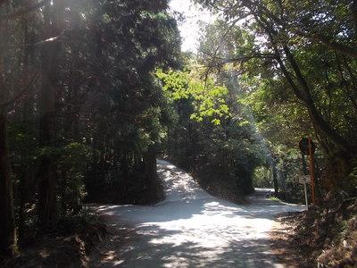 北山スカイライン(高知市) : 茶凡遊山記