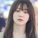 Irene S New Bangs Were Made By Accident