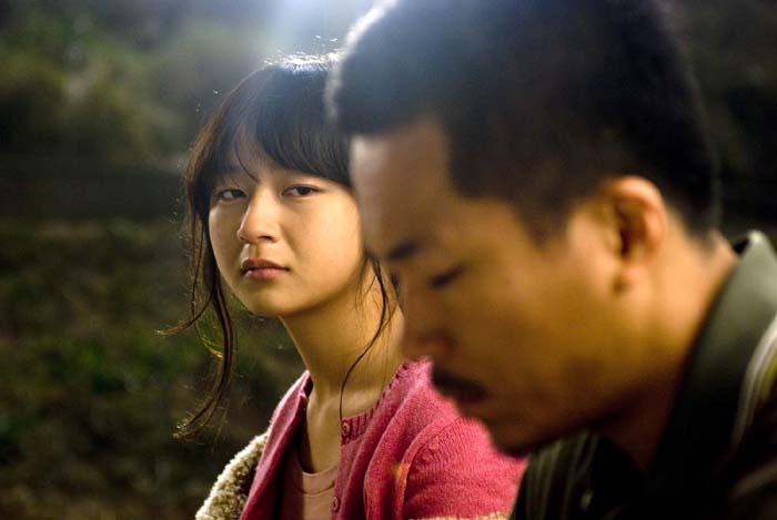 窒息暴戾 (2009) / 梁益俊