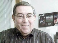 Charles Barr